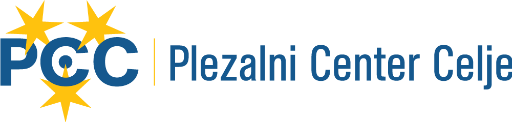 Plezalni Center Celje logo