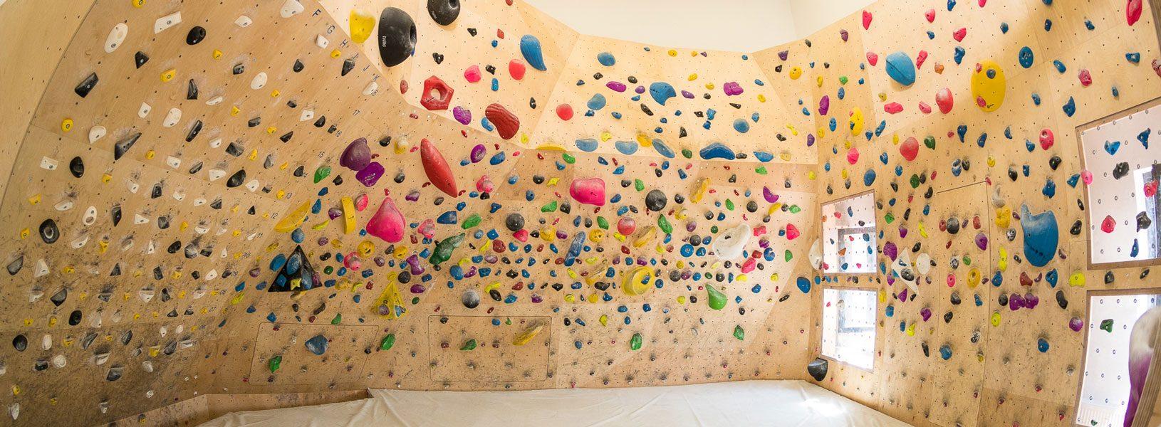 Plezalna stena Celje 2