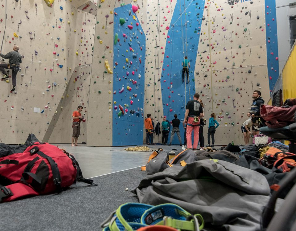 Plezalni center Celje 1 maj